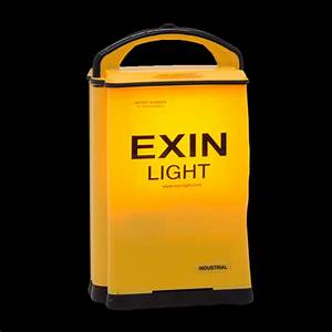 Industrial Lights Portable Led Work Light Iecex In Series