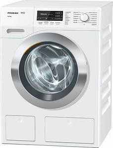 Miele waschmaschine wkg 130 wps vs elektro for Waschmaschine miele w1