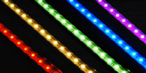 rgb led bar 12vdc led world lighting