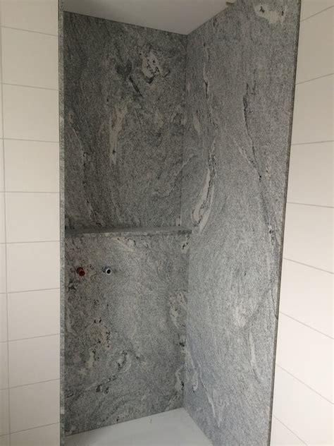 Naturstein Mosaik Dusche by Fliesen In Der Dusche Graue Fliesen Dusche Bad