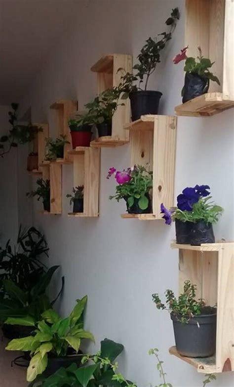 pallets vertical planter boxes pallet ideas