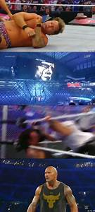 WWE WrestleMania 32 2016 DVDRIP 800MB
