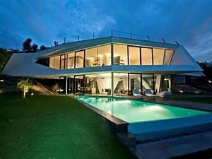 Ville Moderne Di Design  Con Immagini