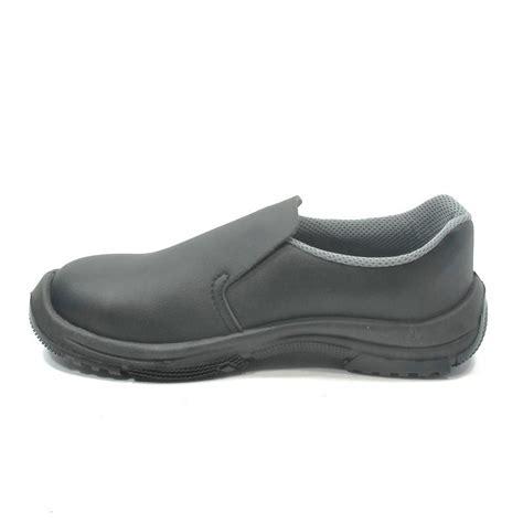 chaussure de cuisine noir chaussure de securite cuisine noir agro à 38 58 ht lisashoes