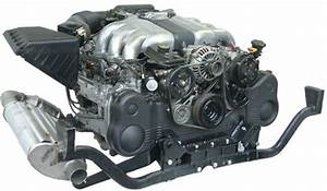 Vanaru Is A Shop Which Specializes Only In Subaru Engine