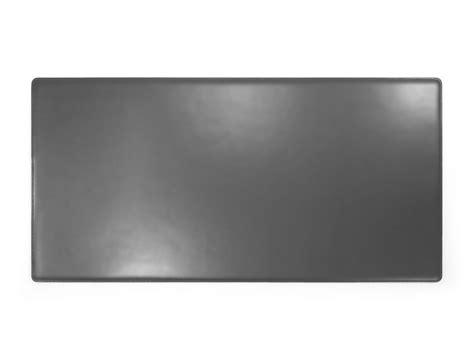 sous cuir bureau sous de bureau en cuir gris sm700