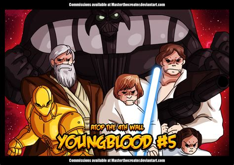 Atw4 Youngblood 5 By Drcrafty On Deviantart