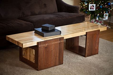 Unique Coffee Tables With Storage  Home Furniture