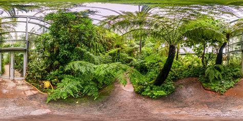 Botanischer Garten Würzburg Tropenschauhaus