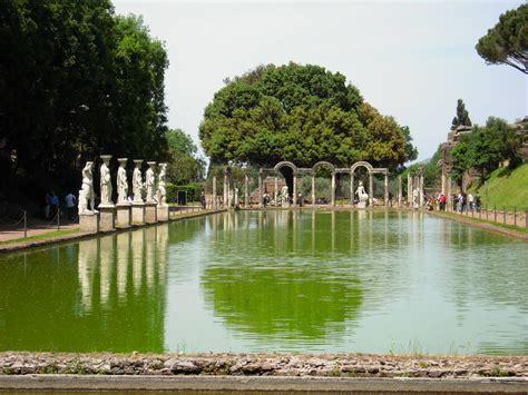 tivoli gardens italy day trip from rome tivoli gardens and villa