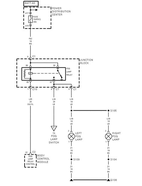 Coil Wiring For 97 Jeep by Need Wiring Diagram For 97 Jeep Grand