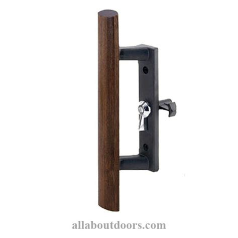 sliding glass door handles sliding glass patio door handles