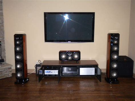 How Design Spaces Austin Home Theater