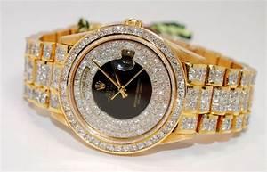 2015 Rolex Presidential Luxury Watches - Pro Watches