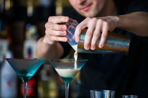 How To Make Bartending Sound Professional On A Resume by The Bartender X Quisite Staffing Llc