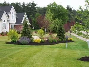 Country Garden Design : country driveway garden ideas end of driveway landscaping ideas hill landscaping pinterest ~ Sanjose-hotels-ca.com Haus und Dekorationen