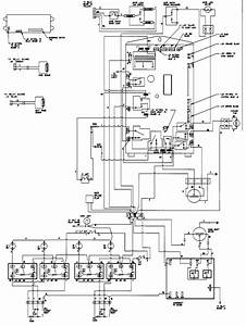 Thermostat Electrical Schematic