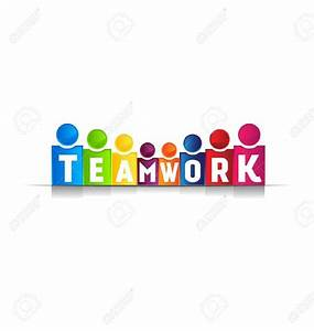 Best Teamwork Clipart #13489 - Clipartion.com
