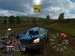 Colin Mcrae Rally 3 : colin mcrae rally 3 preview pc mac screenshots ~ Maxctalentgroup.com Avis de Voitures