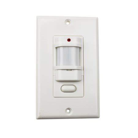 hubbell light switch hubbell unenco iws zp 277v occupancy sensor automatic wall