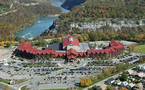 Great Wolf Lodge Niagara Falls