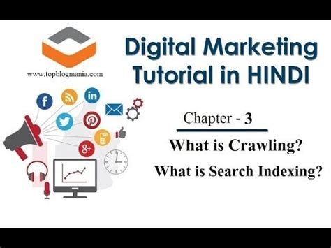 What's Crawling & Indexing the way it works in Hindi ...