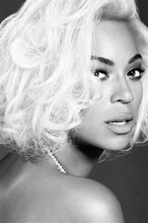 A mobile wallpaper is a computer wallpaper sized to fit a mobile device such as a mobile phone, personal digital assistant or digital audio player. Beyonce Knowles Music Dark Bw Singer iPhone 7 wallpaper - iPhone7wallpapers.co