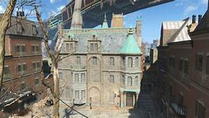 Cabot House - Fallout 4 Wiki Guide