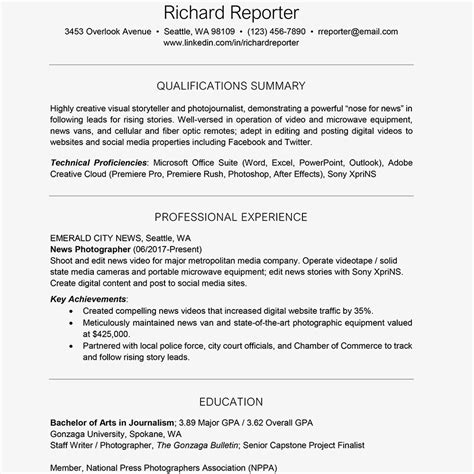 Gpa On Resume when to include a gpa on your resume