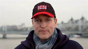 Woody Harrelson will shoot his next movie while streaming ...