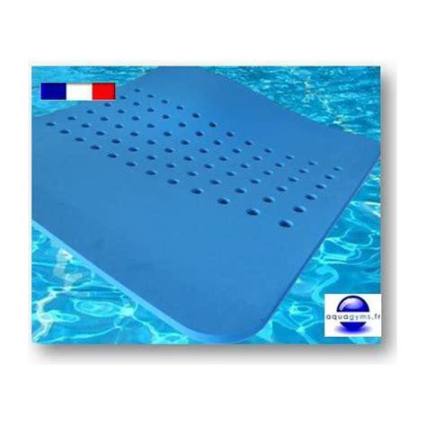 tapis pour piscine 224 trous bords arrondis