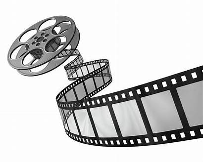 Film Reel Flying Cliparts Throwback Entertainment 2fm