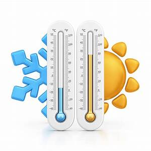 How Does A Thermometer Measure Air Temperature