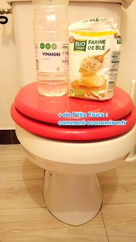 tartre toilettes vinaigre blanc contre le tartre plus besoin de canard wc utilisez du vinaigre blanc 224 la place