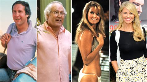 The Original Vacation Cast: Where Are They Now?   Vanity Fair