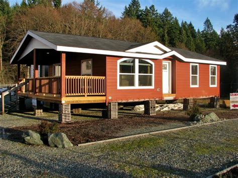new home in cedar creek mobile home park shawnigan lake