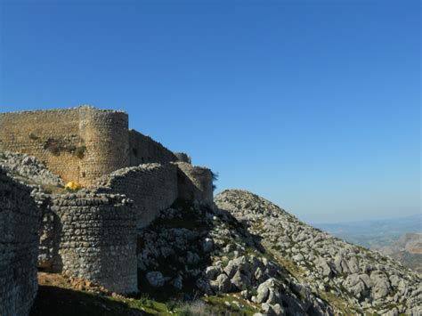 Ancient fortress in the Rif mountains.   Day tours ...