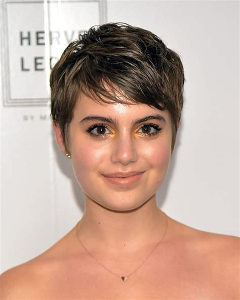 Pixie Hairstyles For Faces by Pixie Hairstyles Hair For 2018 2019 Page