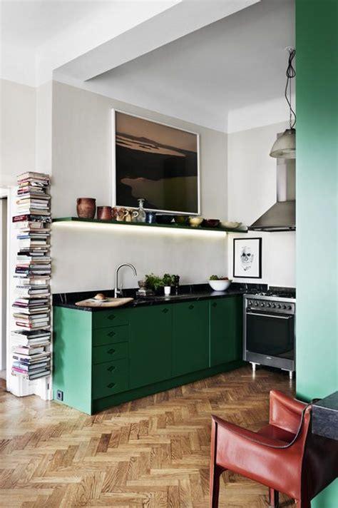 la cuisine verte la cuisine se met au vert floriane lemarié