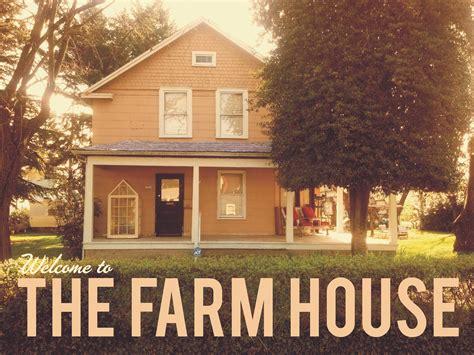 fashioned farmhouse floor plans vintage house plans