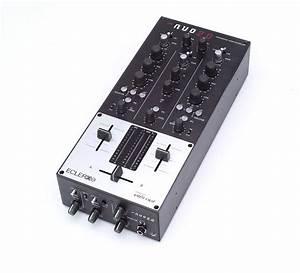 Ecler Nuo2 0 Professional Dj Mixer
