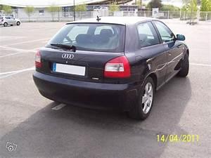 Audi A3 Phase 2 : troc echange audi a3 tdi phase 2 130 cv ct vierge sur france ~ Gottalentnigeria.com Avis de Voitures