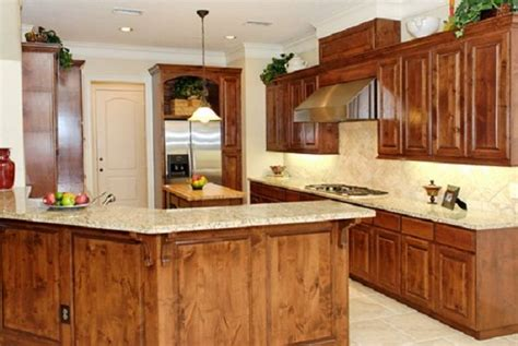 reclaimed kitchen tiles marble countertop kitchen and wood cabinet countertop 1745