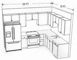 10 x 8 kitchen layout google search similar layout with With kitchendiagram