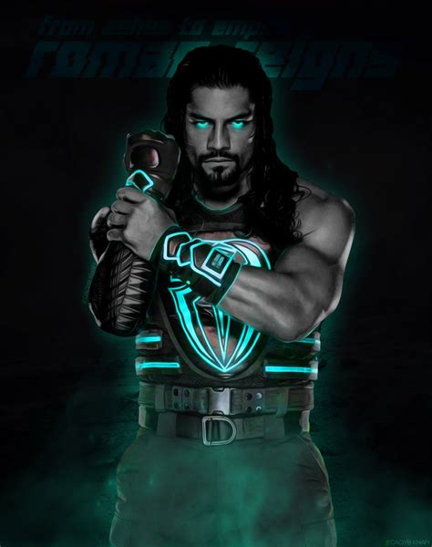 Best Roman Reigns Logo Ideas And Images On Bing Find What Youll