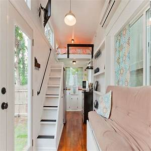 Tiny House Interior Ideas About Tiny House Movement On