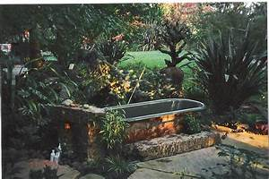 Badewanne Outdoor Garten : miracle method of sonoma marin counties ca clawfoot bathtubs are all the rage refinishing ~ Sanjose-hotels-ca.com Haus und Dekorationen