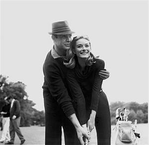 Pictures & Photos of Tania Mallet - IMDb