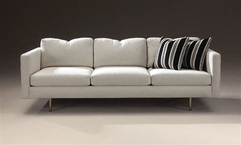 Thayer Coggin Design Classic Sofa   The Century House   Madison, WI