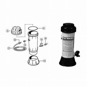 Distributeur Chlore Liquide : socle base de montage pour distributeur cl0110 hayward ~ Edinachiropracticcenter.com Idées de Décoration